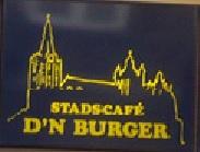Stadscafe D'N Burger